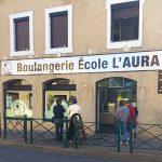 Boulangerie École l'Aura